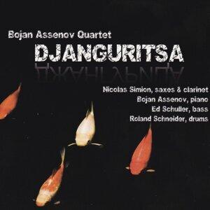 Bojan Assenov Quartet 歌手頭像
