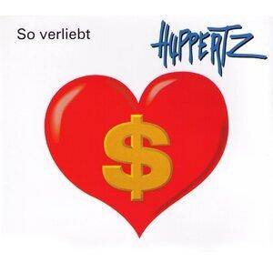 Huppertz 歌手頭像