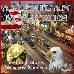 The United States Orchestra 歌手頭像