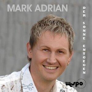 MARK ADRIAN 歌手頭像