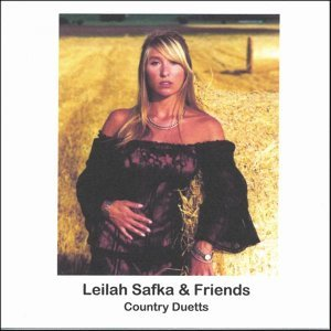 Leilah Safka & Friends 歌手頭像