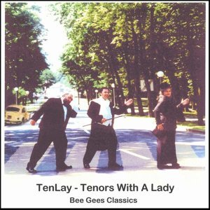 Tenlay - Tenors with a Lady 歌手頭像