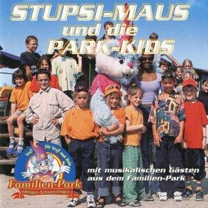 Stupsi Maus und die Park-Kids 歌手頭像