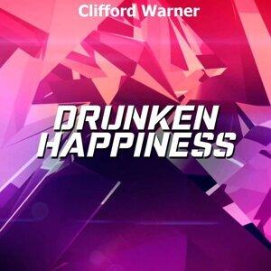 Clifford Warner 歌手頭像