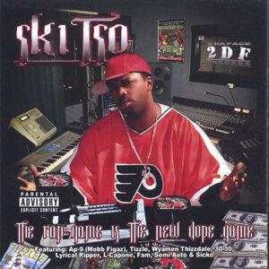 Skitso 歌手頭像