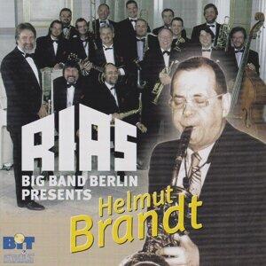 Helmut Brandt, RIAS Big Band & Jiggs Whigham 歌手頭像