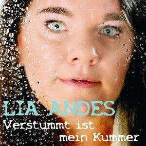 Lia Andes 歌手頭像
