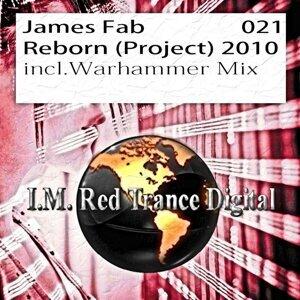 James Fab 歌手頭像