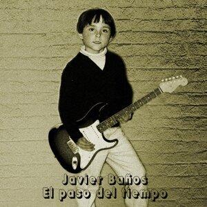 Javier Baños 歌手頭像