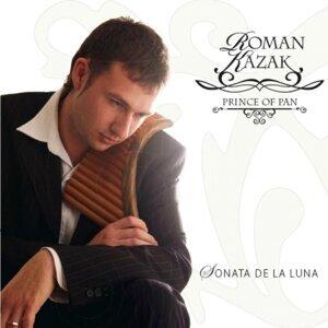 Roman Kazak 歌手頭像