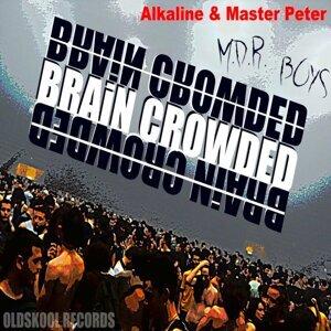 Alkaline & Master Peter 歌手頭像