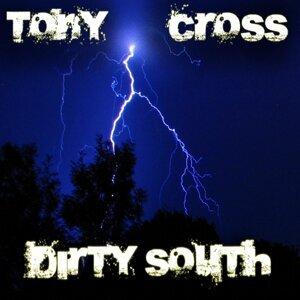 Tony Cross 歌手頭像