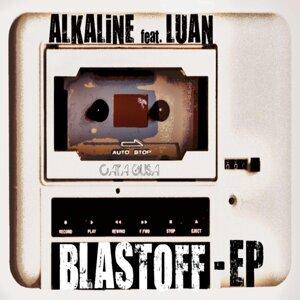 Alkaline feat. Luan 歌手頭像