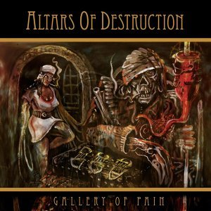 Altars Of Destruction 歌手頭像