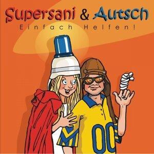 Supersani & Autsch 歌手頭像