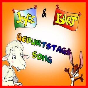 Joyce und Bart 歌手頭像