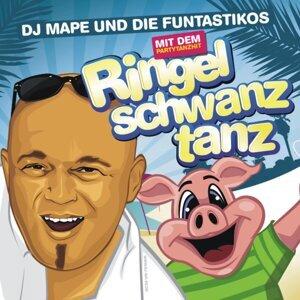 DJ Mape und die Fantastikos 歌手頭像