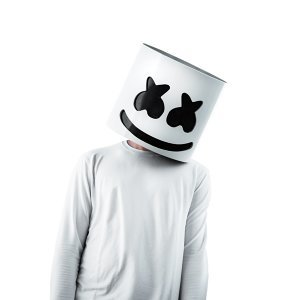 Marshmello Artist photo