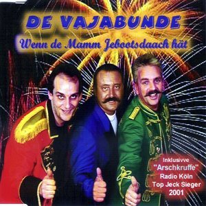De Vajabunde 歌手頭像