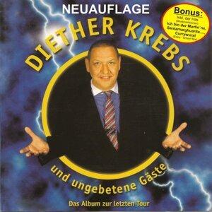 Diether Krebs 歌手頭像