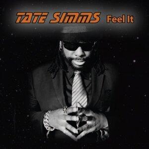 Tate Simms 歌手頭像