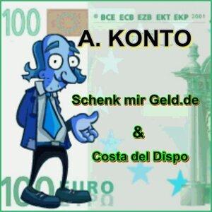 A. KONTO 歌手頭像
