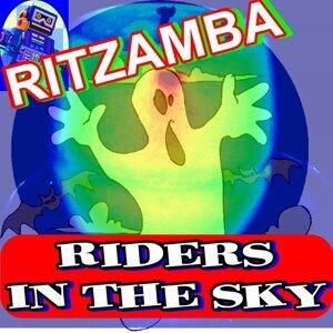 Ritzamba 歌手頭像