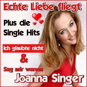 Joanna Singer 歌手頭像