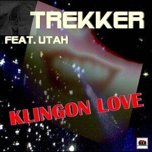 TREKKER feat. Utah 歌手頭像
