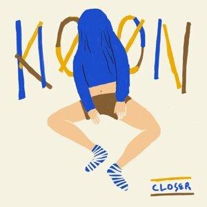 Koon 歌手頭像