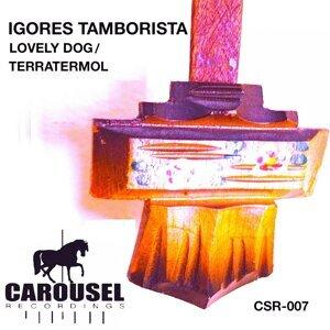 Igores Tamborista アーティスト写真