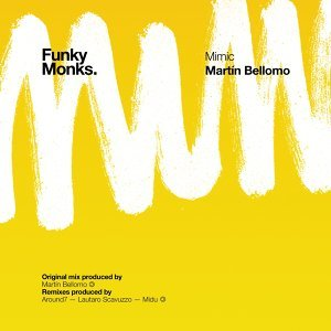 Martin Bellomo 歌手頭像