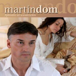 Martin Dom 歌手頭像