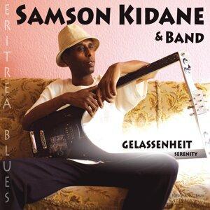 Samson Kidane & Band 歌手頭像