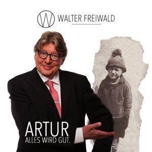 Walter Freiwald 歌手頭像