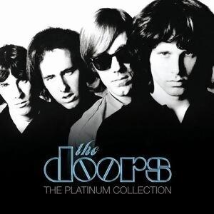 The Doors (門戶合唱團) 歌手頭像
