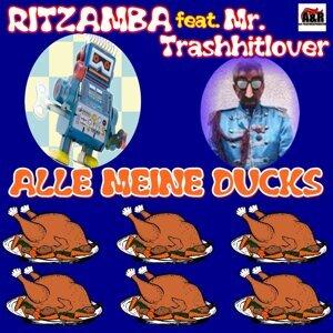 Ritzamba feat. Mr Trashhitlover 歌手頭像