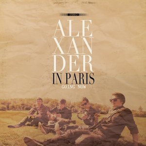 Alexander in Paris