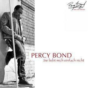 Percy Bond 歌手頭像