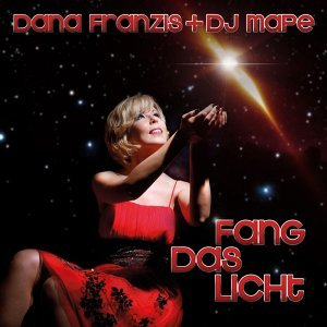 Dana Franzis with DJ Mape 歌手頭像
