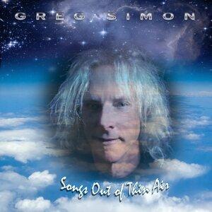 Greg Simon 歌手頭像