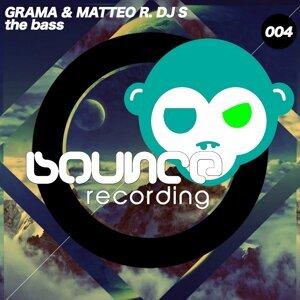 Grama DJ, Matteo R. DJ 歌手頭像