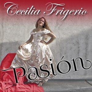 Cecilia Frigerio, Antonello Gotta, Orchestra della Compagnia d'Opera Italiana 歌手頭像