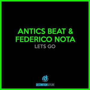 Antics Beat, Federico Nota 歌手頭像