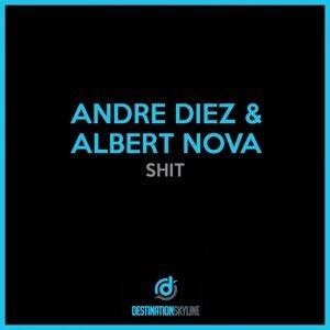 Andre Diez, Albert Nova 歌手頭像