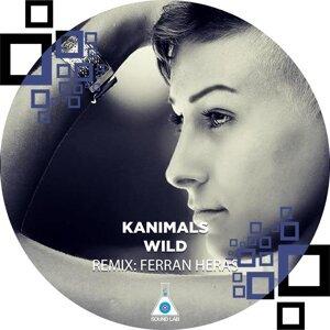 Kanimals 歌手頭像