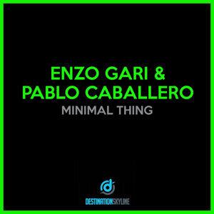 Enzo Gari, Pablo Caballero 歌手頭像
