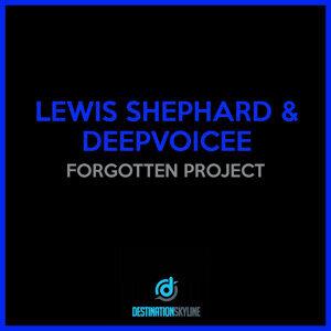 Lewis Shephard, Deepvoicee 歌手頭像