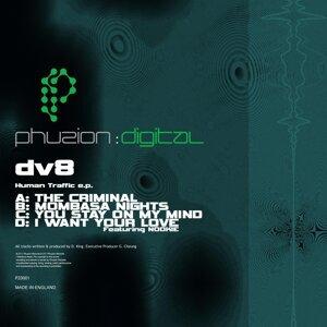 Dv8 歌手頭像