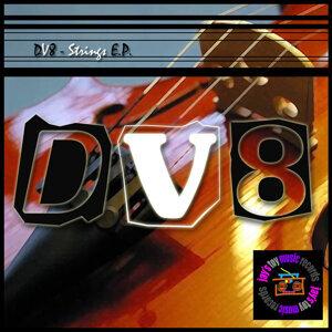 Dv8 アーティスト写真